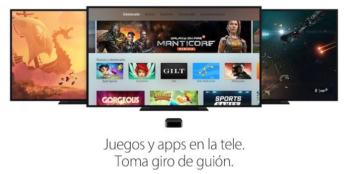 Apple-tv-juegos-apps