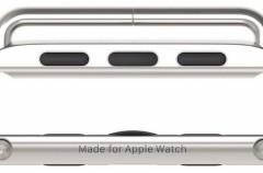 Pronto tendremos correas de terceros para el Apple Watch con certificación MFi