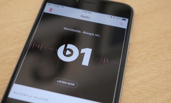 Beats1 Apple Music