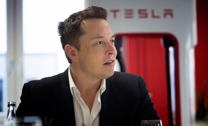 Elon Musk declaraciones