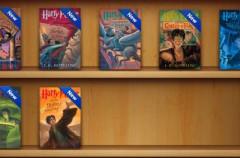 iBooks se queda con la exclusiva de las ediciones mejoradas de la saga Harry Potter