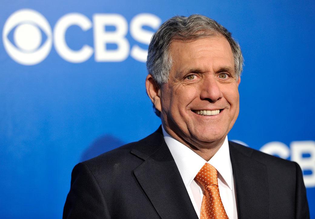 El CEO de la CBS insiste en la entrada de Apple en la televisión en streaming