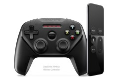 El nuevo Apple TV no permite conectar más de 2 mandos de juego