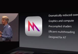 Adobe no se aclara acerca del soporte de Metal en sus productos