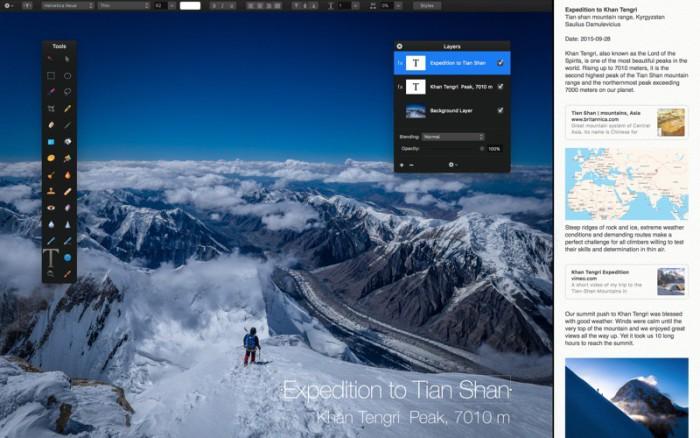 Pixelmator Mac_2
