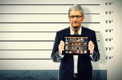 Y finalmente, Michael Bromwich se larga de Apple