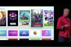 Apple ofrecerá una API de búsqueda universal para el Apple TV dirigida a desarrolladores