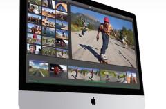 ¡Nuevo iMac con pantalla 4K de 21.5 pulgadas a la vista!