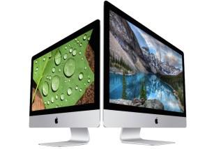 No es oro todo lo que reluce en la actualización de la gama iMac 2015