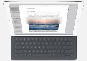 El iPad Pro, Smart Keyboard y Apple Pencil podrían ponerse a la venta la primera semana de noviembre