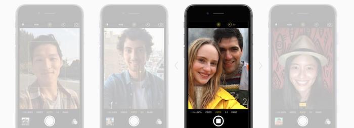 iPhone 6s-CAM