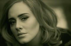 No busques mañana el nuevo álbum de Adele en Apple Music porque no lo encontrarás