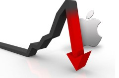 Las acciones de Apple bajan ante el rumor de escasa demanda del iPhone 6s