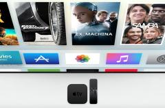 El Apple TV tendrá su propio tour de charlas técnicas