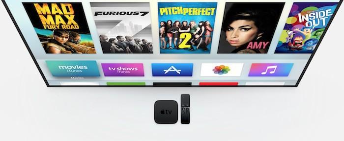 Amazon Instant Video podría aparecer en el Apple TV en breve