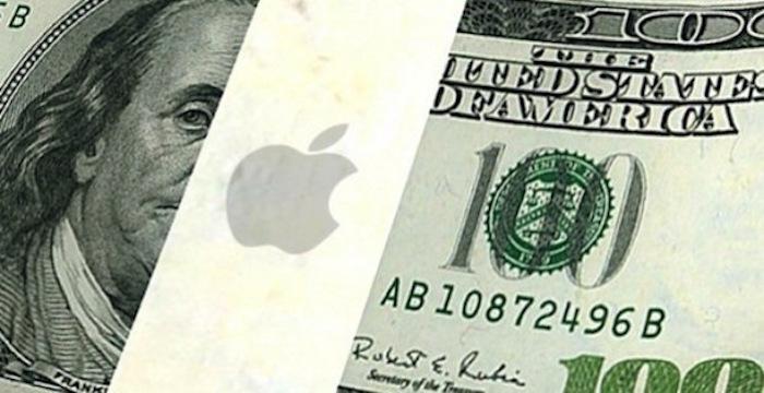 Apple-billetes