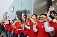 Apple Pay llegará a China en febrero según el WSJ