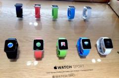 Apple espera llegar a los 10 millones de Apple Watch vendidos a finales de año y busca ampliar la producción