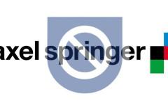 La editora Axel Springer emprende acciones legales contra el bloqueador de anuncios Blockr