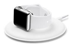 La utilidad de la Base Dock de carga magnética para el Apple Watch no justifica su precio