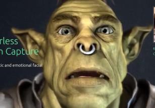 Apple compra la empresa de captura de movimiento Faceshift