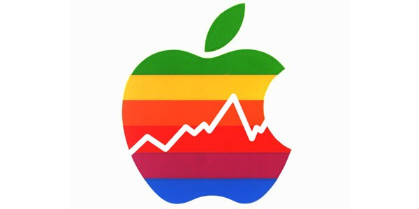 Finanzas Apple