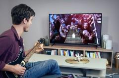 Guitar Hero Live llega al Apple TV… pero te obliga a comprar la guitarra