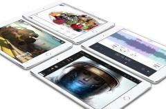 Pequeño pero matón: el iPad mini 4 supera en calidad de la pantalla al iPad Pro
