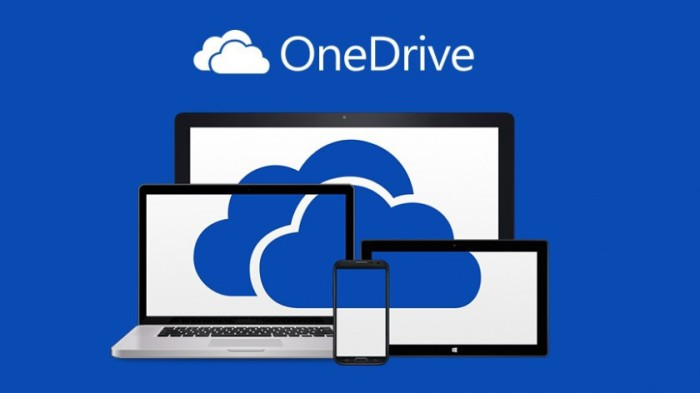 One Drive Office 365