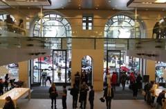 """Un jubilado demanda a Apple por """"arruinarle la vida"""" tras una reparación"""