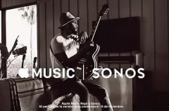 Apple Music llega a los altavoces Sonos a partir de este próximo 15 de diciembre
