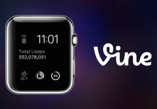 Vine ya te deja ver sus vídeos incluso en el Apple Watch, ¿pero tiene esto sentido?