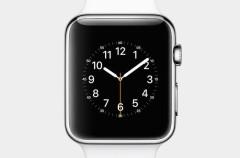 Varios estudios señalan que el uso principal que dan los usuarios al Apple Watch es mirar la hora