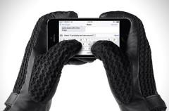 El próximo invierno quizás ya puedas usar tu iPhone con guantes