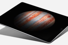 Apple reconoce que algunos iPad Pro se bloquean al cargarse