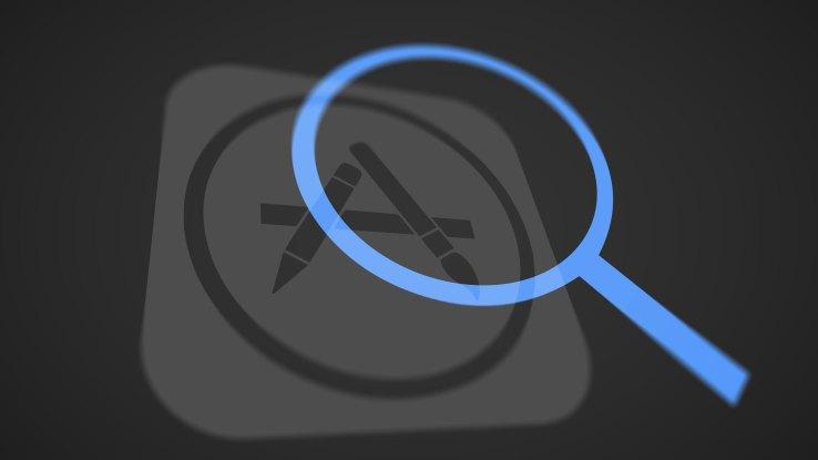 Apple mejora los resultados de las búsquedas en la App Store