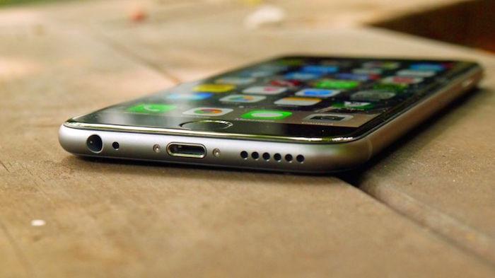 Apple eliminará el conector para auriculares de 3.5mm en el iPhone 7