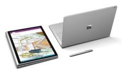 El engaño que es el Microsoft Surface Book, según Tim Cook