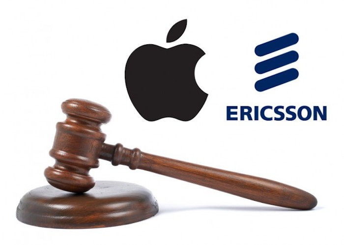 Apple-Ericsson