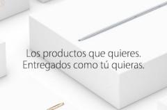 """Apple lanza en España el servicio """"Recogida en una Apple Store"""""""