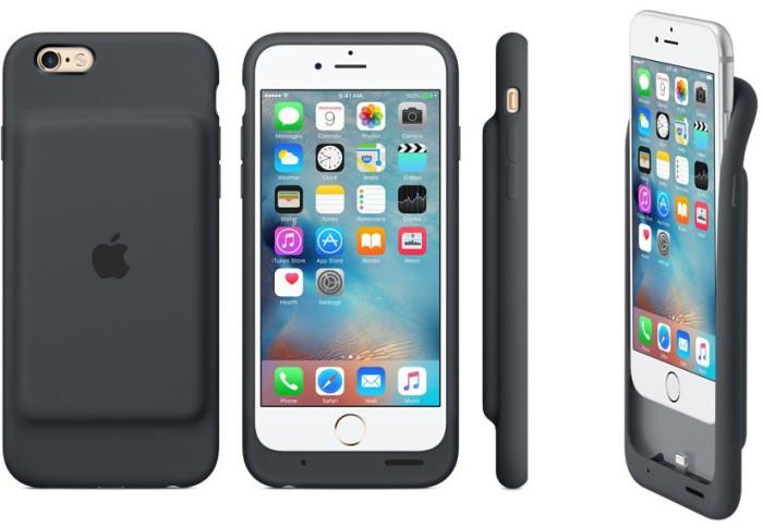 Funda bateria iPhone 2