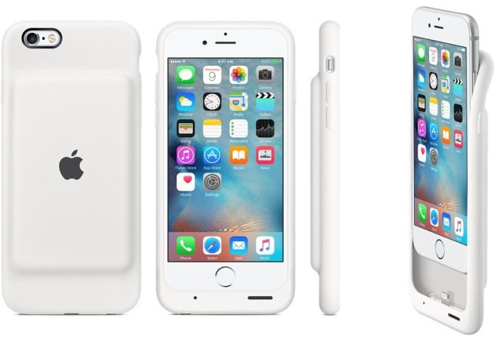 Funda bateria iPhone