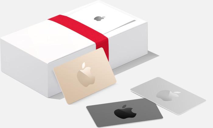 Regalo Apple