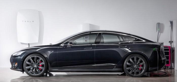 TeslaP85D