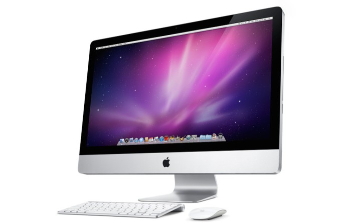 iMac2009