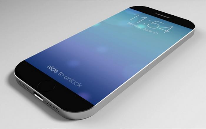 iPhone 4 pulgadas