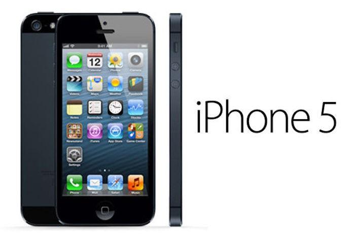 Nueva demanda a la vista para Apple por consumo excesivo de datos en el iPhone 5