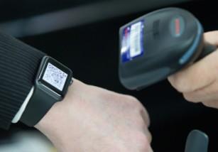 La rápida adopción del Apple Watch obliga a British Airways a mejorar el equipamiento para el escaneo de billetes