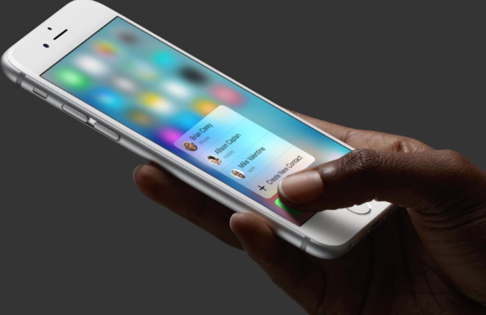 3DTouch