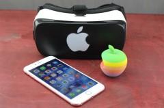 ¿Tiene Apple un equipo secreto trabajando en proyectos de Realidad Virtual?
